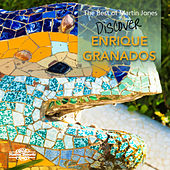 The Best of Martin Jones: Discover Granados by Martin Jones