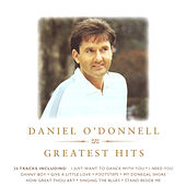 Greatest Hits by Daniel O'Donnell