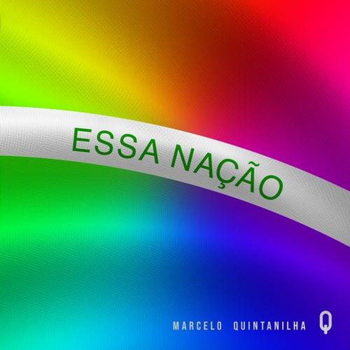 Essa Nação von Marcelo Quintanilha