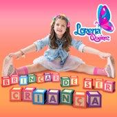 Brincar de Ser Criança de Lorena Queiroz