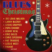 Blues Christmas by Various Artists