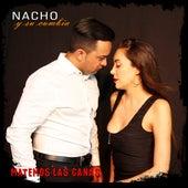 Matemos las Ganas de Nacho y su cumbia