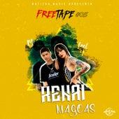 Mágoas: Freetape #05 de Kenai