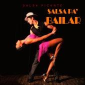 Salsa Pa' Bailar de Salsa Picante