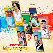 Fieston Vallenato de Various Artists