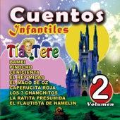 Cuentos infantiles volumen 2 von Tía Tere