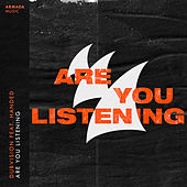 Are You Listening de DubVision