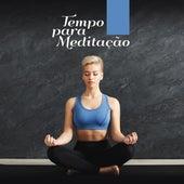 Tempo para Meditação: A Melhor Música para Meditação e Contemplação, Sons da Natureza, Música Ambiente Meditativa, Música Calma e Relaxante New Age de Meditação e Espiritualidade Musica Academia