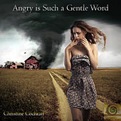 Angry Is Such a Gentle Word by Christine Cochran