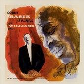 Count Basie Swings, Joe Williams Sings by Count Basie