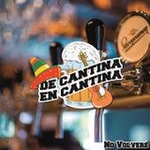 De Cantina En Cantina / No Volveré van Various Artists