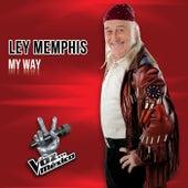 My Way de Ley Memphis