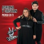 Pienso En Ti by Adriana Y Cristian