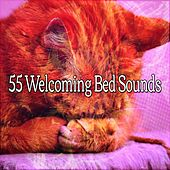 55 Welcoming Bed Sounds von Rockabye Lullaby