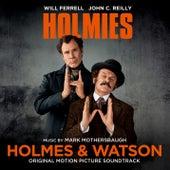 Holmes & Watson (Original Motion Picture Soundtrack) von Mark Mothersbaugh