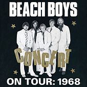 The Beach Boys On Tour: 1968 (Live) von The Beach Boys