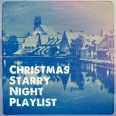 Christmas starry night playlist de Various Artists