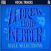 Accompaniments: Songs of Andrew Lloyd Webber: Male Selections (with Guide Vocals) by Stage Stars