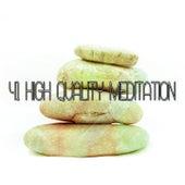 41 High Quality Meditation von Entspannungsmusik