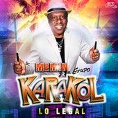 Lo legal von Memin Y Su Grupo Karakol