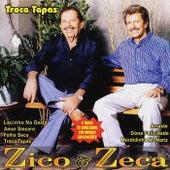 Troca Tapas de Zico