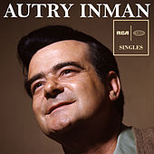 RCA & Epic Singles by Autry Inman