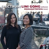Spectrum by Lini Gong