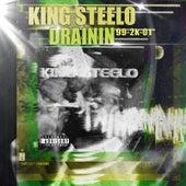 Drainin (99-2k-01) de King Steelo