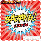 Badang Riddim - EP by Various Artists