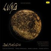 Luna (Canciones, Romanzas Y Danzas) de José María Cano
