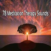78 Meditation Therapy Sounds by Zen Music Garden