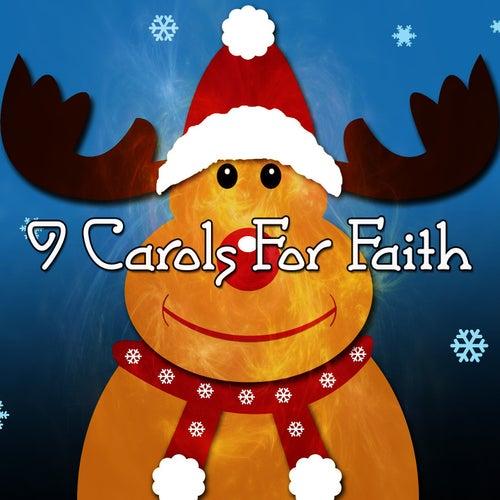 9 Carols For Faith von Christmas Songs