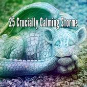 25 Crucially Calming Storms de Thunderstorm Sleep