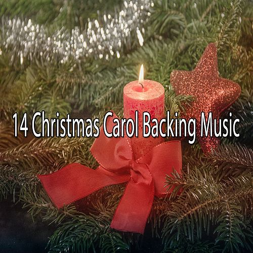 14 Christmas Carol Backing Music von Christmas Hits