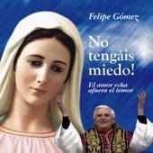 No Tengáis Miedo (El Amor Echa Fuera el Temor) de Felipe Gomez