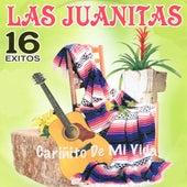 Carinito de Mi Vida - 16 Exitos de Las Juanitas