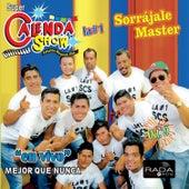 Mejor Que Nunca, Vol. 9 (En Vivo) by Super Calenda Show