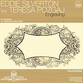 Engraving by Eddie Silverton