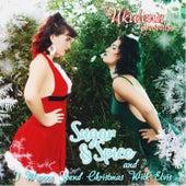 Sugar & Spice / I Wanna Spend Christmas with Elvis van Ukulena