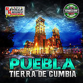 Puebla Tierra De Cumbia de Various Artists