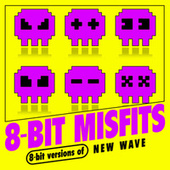 8-Bit New Wave von 8-Bit Misfits