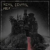 Metal Central Vol, 4 by Various Artists