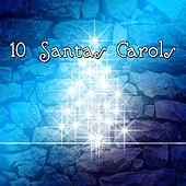 10 Santas Carols by The Merry Christmas Players