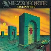 Observations von Mezzoforte