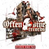 Offensive Remix Pack - Single von Various Artists