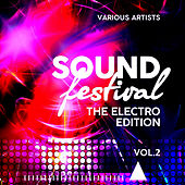 Sound Festival (The Electro Edition), Vol. 2 - EP von Various Artists