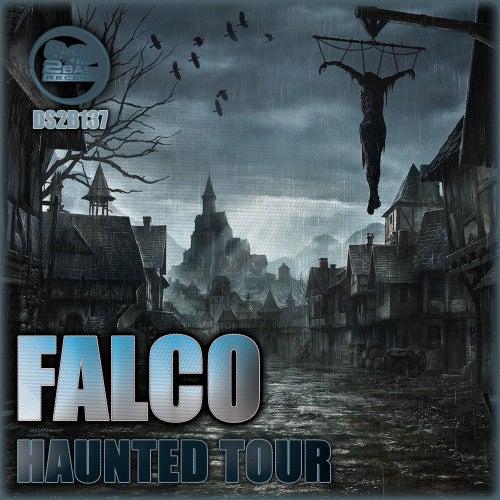 Haunted Tour von Falco