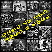 Best of DTR 2017-2018 de Various Artists