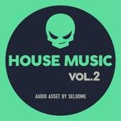 House Music Vol.2 (Video Game Music) de Seldome