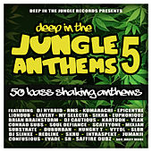 Deep In The Jungle Anthems 5 de Various Artists